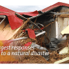 one of the largest responses Assiniboine has seen to a natural disaster