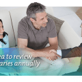 It's a good idea to review your beneficiaries annually