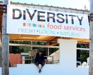 Diversity to go