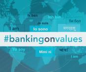 GABV Banking On Values