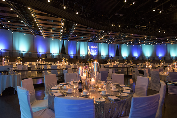 Winnipeg Chamber of Commerce Spirit of Winnipeg Awards Gala - Photo courtesy of Robert Lowdon Photography