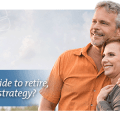 Once you decide to retire, who needs a strategy? Assiniboine Financial Group can help