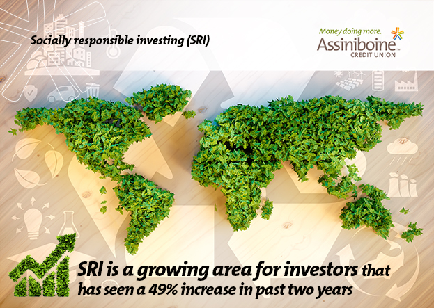 sri is a growing area for investors