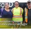 Winnipeg organization Pulford Community Living Services
