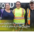 Winnipeg organization Pulford Community Living Services