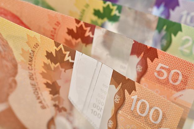 canadian money - grow your savings