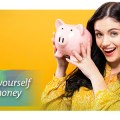 Trick yourself into savings — grow your savings