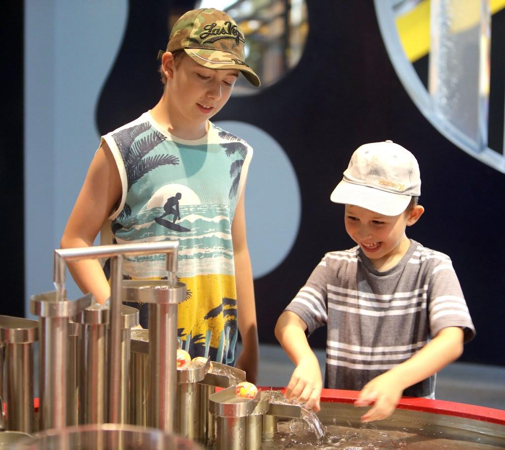 Children's Museum in Winnipeg
