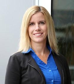 Kristi Tkach, Branch Manager, Assiniboine Credit Union
