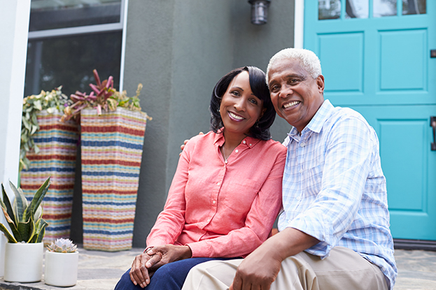 2019 Housing Predictions Happy Homeowners Although The Senior Population Is Downsizing