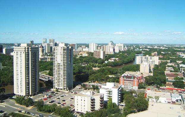 Winnipeg manitoba skyline - 2019 housing predictions