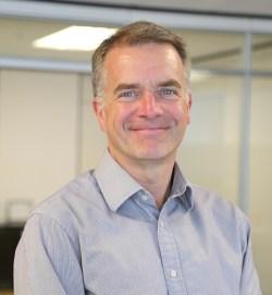 Dennis Cunningham, Assiniboine Credit Union - Celebrating carbon-neutral success