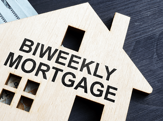 bi weekly mortgage payments - pay off your mortgage earlier