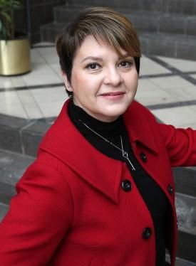 Mihaela Pirlog, Assiniboine Credit Union