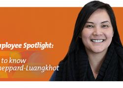 ACU Employee Spotlight: