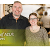 A small taste of ACU's foodie members