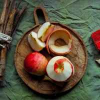 An Apple a Day Keeps The Doctor Away - How?