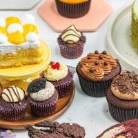 The Perfect Craving Awaits You—Try Twelve Cupcakes Halal