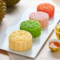Savor the Delectable Goodwood Park Mooncakes in Singapore