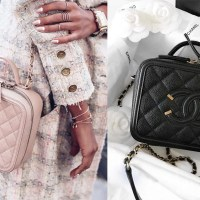 Buying Guide for a Chanel Vanity Case
