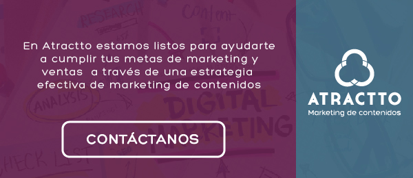 agencia de marketing digital y contenidos
