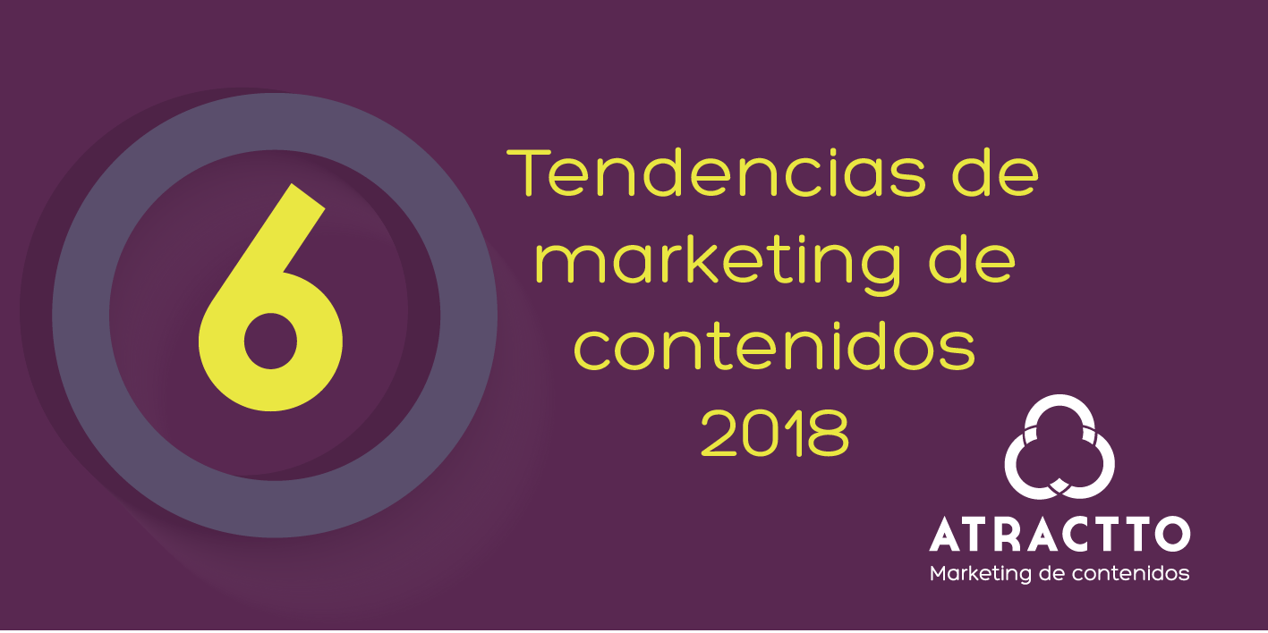 tendencias de marketing de contenidos