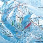 Les vacances et le ski