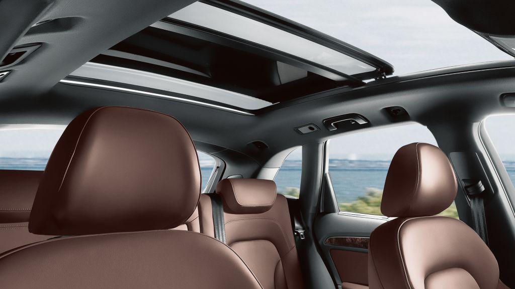 2014 Audi Q5 Test Drive Review Audi Cary Blog