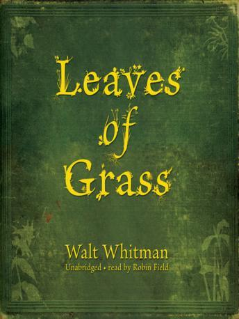 Leaves of Grass.