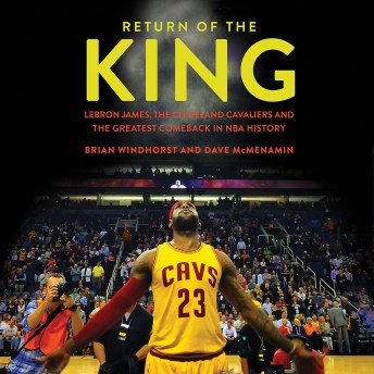 The Return Of The King.