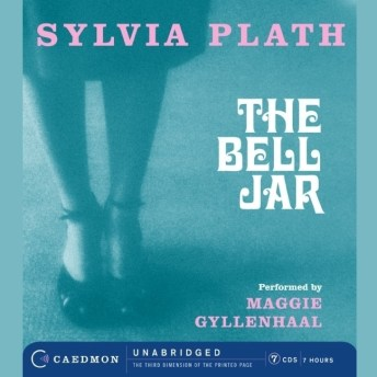 The Bell Jar.