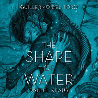 The Shape Of Water.