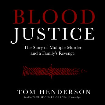 Blood Justice.