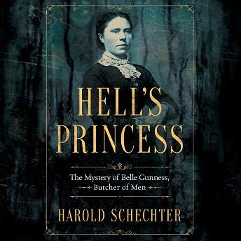 Hell's Princess.