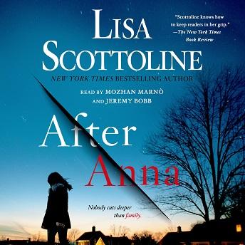 After Anna.