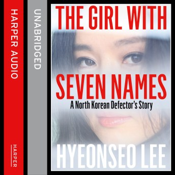 The Girl With Seven Names.
