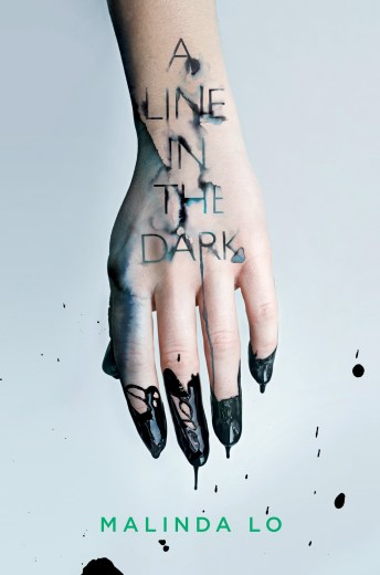 A Line In The Dark.