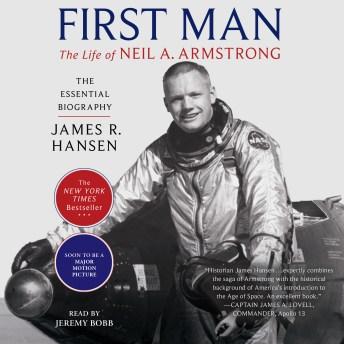 First Man.