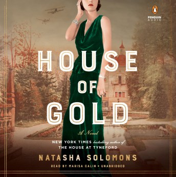 House of Gold.
