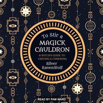 To Stir a Cauldron.