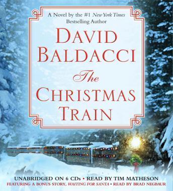 The Christmas Train.