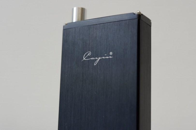 Cayin C6 Logo