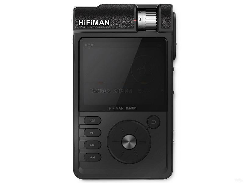 Le baladeur haut de gamme par Hifiman : le HM-901