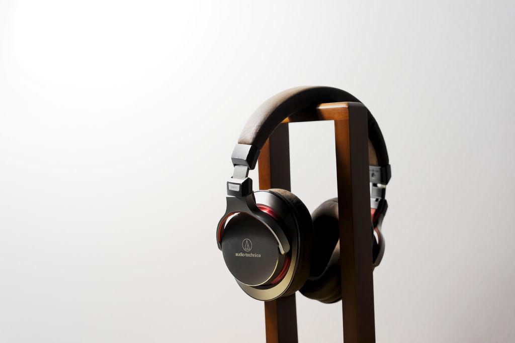Test Audio Technica Msr7 La Référence Le Blog Audio Garden