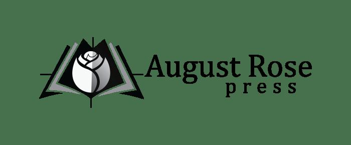 August Rose Press Logo