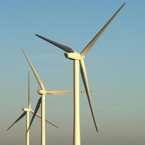 Wind Farm Energy Curbs Greenhouse Emissions