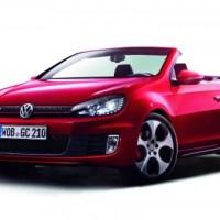 La nouvelle Volkswagen Golf GTI Cabriolet dévoilée !