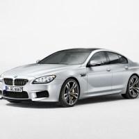 BMW M6 Gran Coupé : infos, photos et vidéos