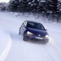 Nouvelle Volkswagen Golf R : plus puissante, moins gourmande