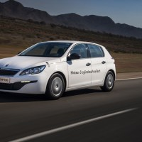 Nouveau record spectaculaire de faible consommation par la Peugeot 308 PureTech